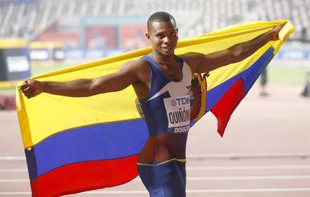 La Secretaría del Deporte paga deudas al deporte de Alto Rendimiento en Ecuador