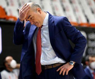 El Valencia retrasa el entrenamiento previo al CSKA por el protocolo COVID 19