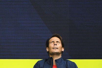 España se enfrentará a Grecia por la mañana en la John Cain