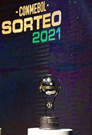 Equipos sudamericanos se estrenarán en el nuevo formato de la Sudamericana
