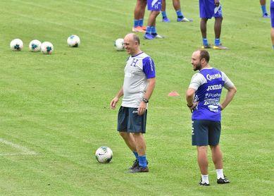 Honduras jugará en marzo partidos amistosos contra Bielorrusia y Grecia