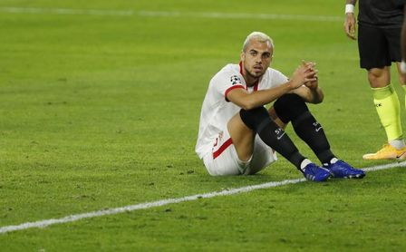 Jordán y el presente del Sevilla, su futuro en los banquillos o el mensaje a Bryan y Pozo