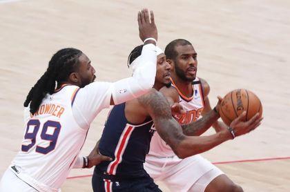 109-92. Booker hace la diferencia ganadora con los Suns