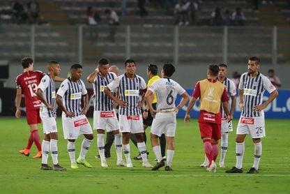 El caso del descenso de Alianza Lima llega al TAS