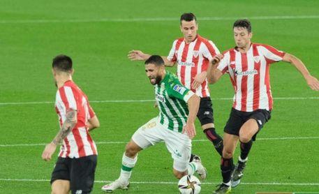"""""""Lo del Athletic fue una vergüenza, Fekir recibió 10 ó 12 patadas"""""""