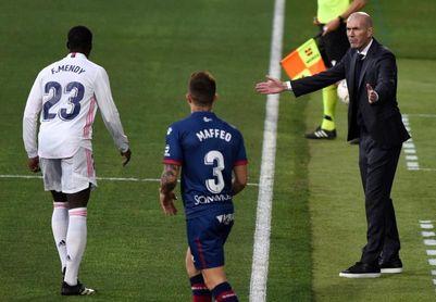 "Zidane: ""Vamos a pelear hasta el final"""