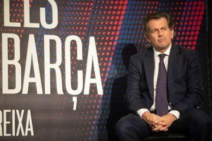 """Freixa: """"El Barcelona saldrá de esta situación antes que los competidores"""""""