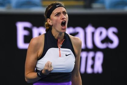 Halep, Osaka y Serena acceden lanzadas a segunda ronda del Abierto de Australia