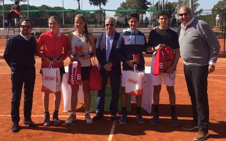 La Agenda 2021 del Tenis en Andalucía
