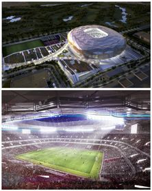 Bayern y Tigres, arquitectura española para la final