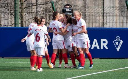 Sevilla FC Femenino-Real Madrid: En busca de los tres puntos en el regreso de Olga Carmona.