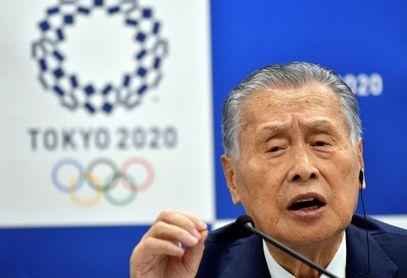 Mori presentará su dimisión tras la polémica sexista, según los medios nipones
