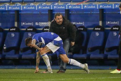 """Sergio: """"No voy a dimitir, y menos tras las últimas reuniones con jugadores"""""""