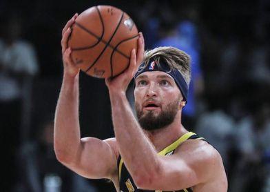 95-111. Resurge Sabonis ante los Pistons y los Pacers cortan la racha de cuatro derrotas seguidas