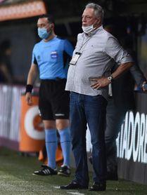 Inter obligado a vencer al Vasco para seguir líder a falta de tres jornadas