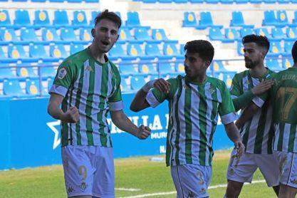 UCAM Murcia 1-1 Betis Deportivo: Un nuevo gol de Raúl permite prolongar la racha.