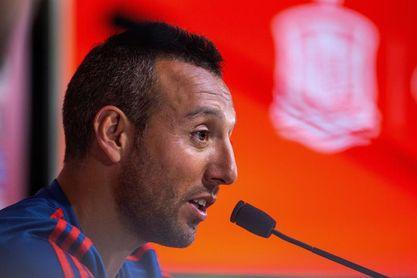 Cazorla, mejor jugador de la primera vuelta de la liga catarí