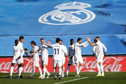 El Real Madrid sigue a la expectativa