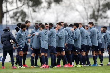 El Juventus retoma su competición prohibida