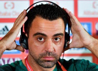 """Xavi: """"Es una ilusión entrenar al Barcelona, sin ninguna duda"""""""
