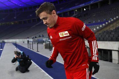 Más de 800 futbolistas alemanes ofrecen apoyo a compañeros homosexuales