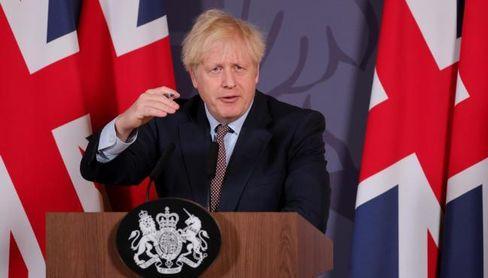 Reino Unido infectará con Covid-19 a personas sanas