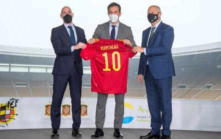 Sevilla y Andalucía vuelven a ser la 'casa de España'