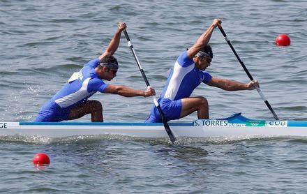 Piragüistas cubanos se entrenarán en Colombia de cara a los Juegos Olímpicos