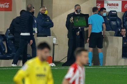 Otro Athletic-Villarreal fue el último partido con público en San Mamés