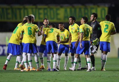 La eliminatoria sudamericana reanuda su marcha en marzo