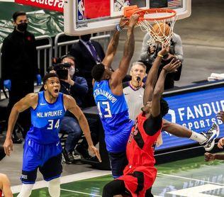 Los Nets dejan en evidencia a Lakers; Bucks siguen en crisis