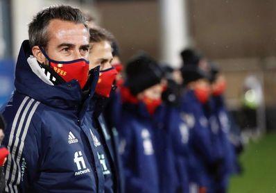 La selección regresa a Madrid, con el deber cumplido y un reto pendiente