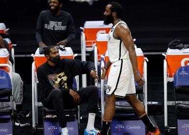 108-112: Los Nets funden a los Clippers y pasan la apisonadora por el Oeste