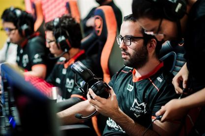 Infinity Esports, único líder de la Liga Latinoamérica de League of Legends