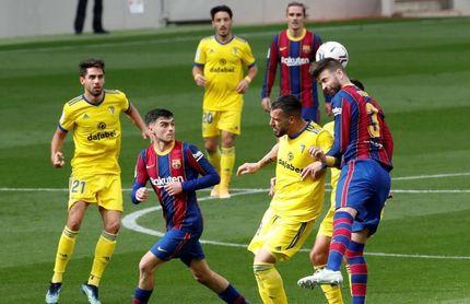 Derrotismo en el Barça: así ven la semifinal de Copa