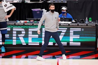 Timberwolves despiden al entrenador Ryan Saunders y contratan a Chris Finch