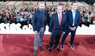 El techo de acero que imposibilita al Sevilla ganar LaLiga