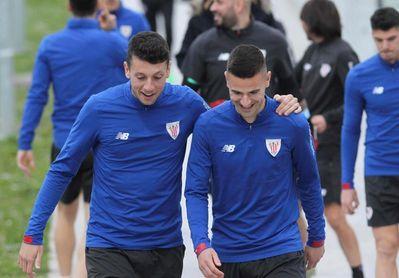 Mikel Vesga se hará centenario en Valencia