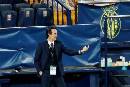 Salzburgo solo ganó una de sus ocho visitas a España pero fue al Villarreal