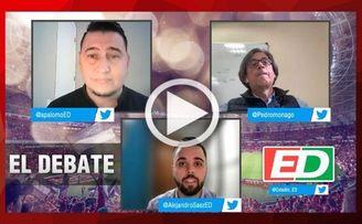 #ElDebateED: ¿Es el Sevilla FC un aspirante real a LaLiga?