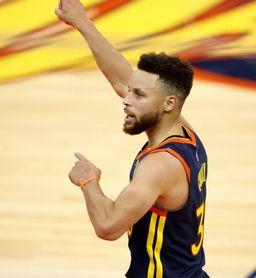 106-114. Warriors vencen a los Knicks en Madison Aquare Garden, que volvió a tener afición