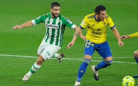 Pocos de los que jugarán habían nacido cuando se vio la última derrota del Betis en Cádiz