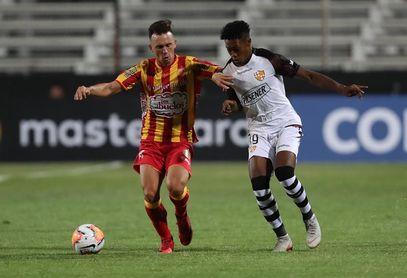 Progreso cierra la novena jornada del torneo Clausura de fútbol en Uruguay con una victoria