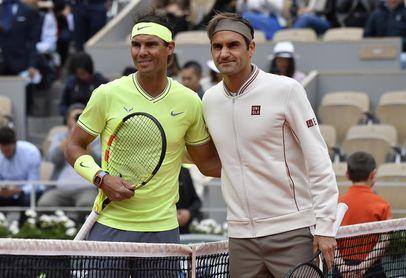 El Abierto de tenis de Miami regresa con Nadal y Federer tras una pausa en 2020