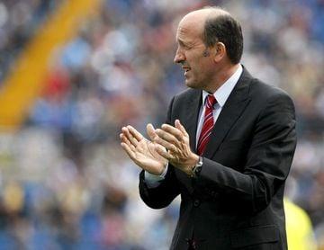 La liga nipona arranca con número récord de técnicos españoles y sin Iniesta