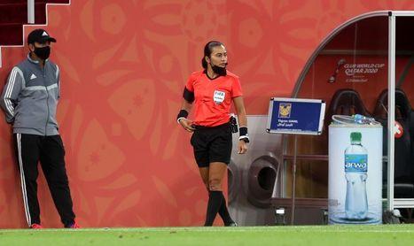 """Edina Alves: """"Mi objetivo es Tokio; el Mundial 2022 sería un sueño"""""""