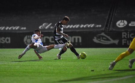 El hambre de gol de Rubén Castro es insaciable