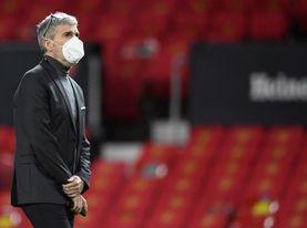 Alguacil:´El Real Madrid sigue teniendo mucho fútbol a pesar de las bajas´