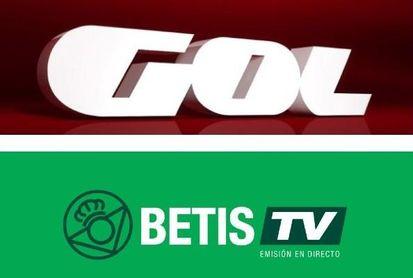 ¿Gol o Betis TV?