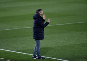 Alguacil le toma la medida al Madrid, con 3 victorias y 2 empates en 7 duelos
